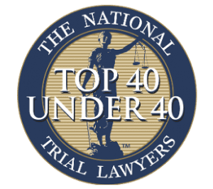 National Trail Lawyers Top 40 Under 40