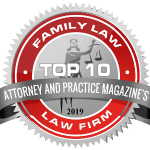 Top 10 Attorney and Practice