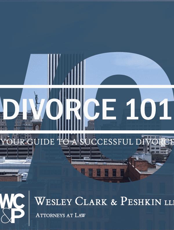 WCP Guide to a Successful Divorce
