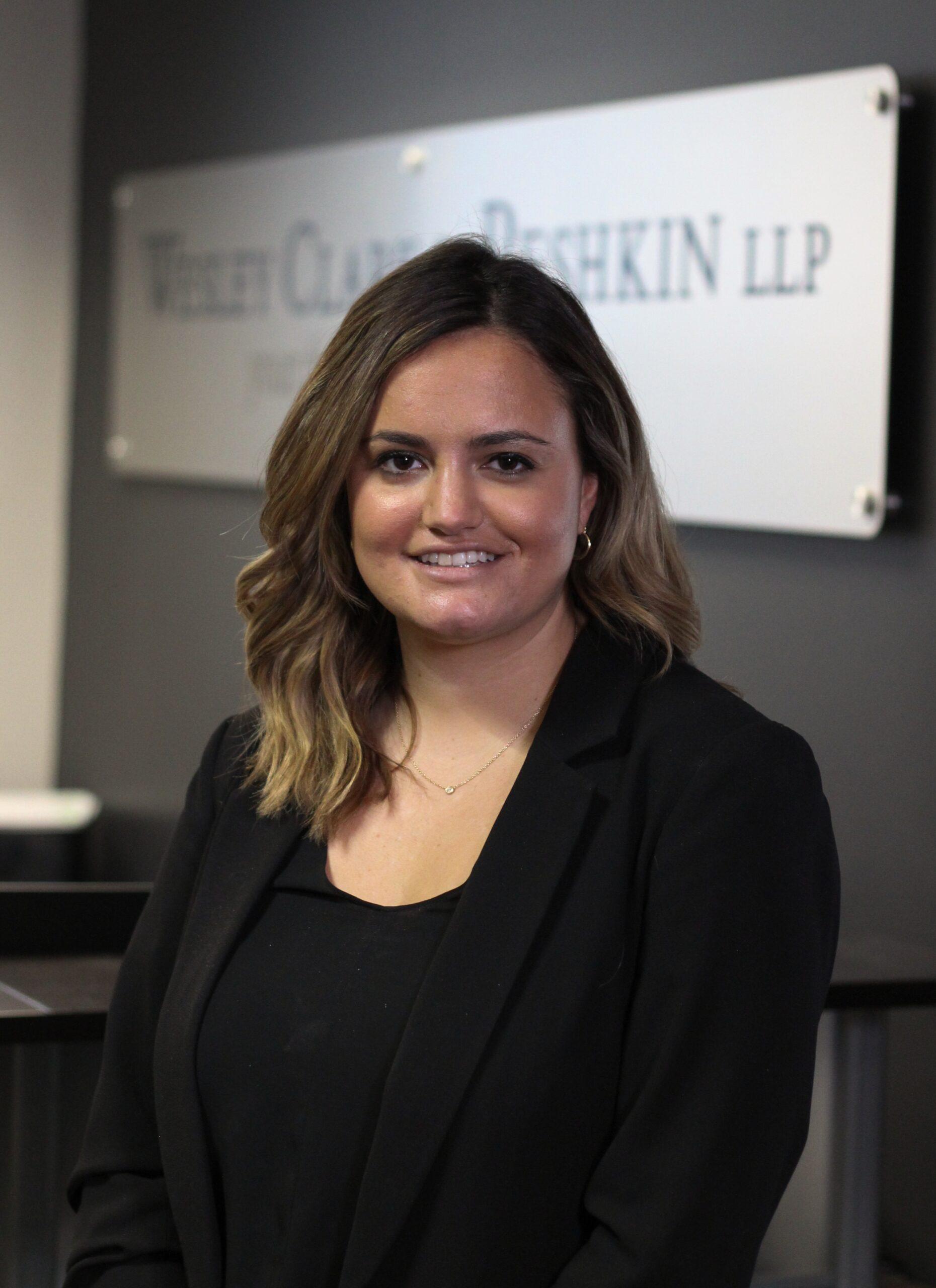 Maddie Loewenguth – Wesley Clark and Peshkin Divorce Attorney